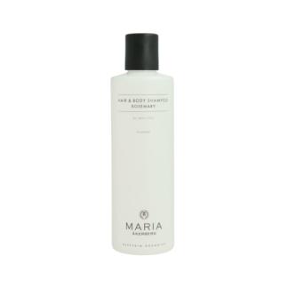 Hair & Body Shampoo Rosemary - 250 ml