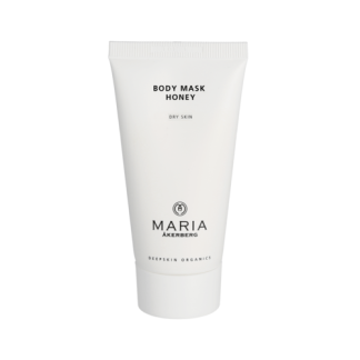Body Mask - 50 ml