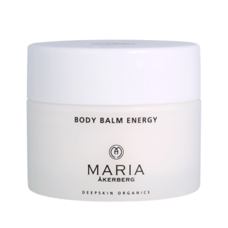 Body Balm Energy - 100 ml