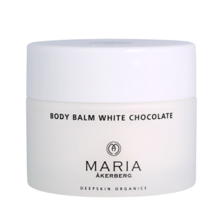 Body Balm White Chocolate - 100 ml