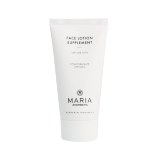 Face Lotion Supplement - 50 ml