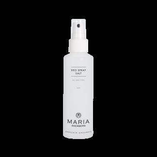 Deo Spray Salt - 125 ml