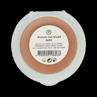 Bronzer Refill Sticker - Bronzer Sun-KissedRefill Sticker