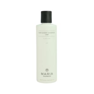 Hair & Body Shampoo Lime - 250 ml
