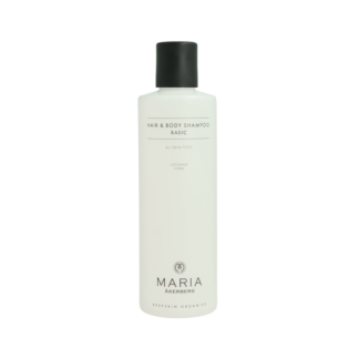 Hair & Body Shampoo Basic - 250 ml