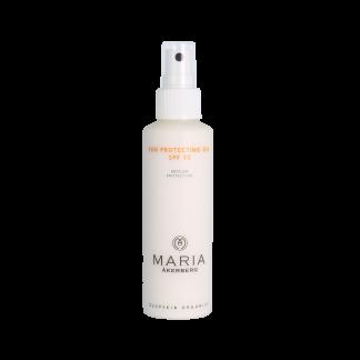 Sun Protecting Oil SPF 15 - 125 ml