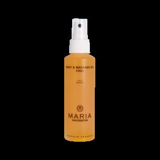 Body & Massage Oil Chili - 125 ml