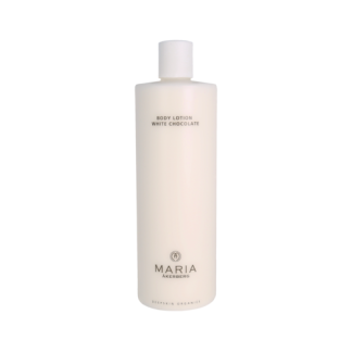 Body Lotion White Chocolate - 500 ml