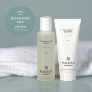 Cleansing Duo