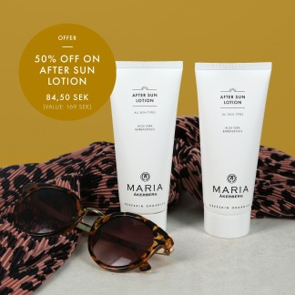 After Sun Lotion - 100 ml