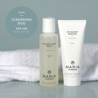 Cleansing Duo -
