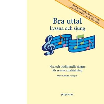 Boken Bra uttal - Boken bra uttal