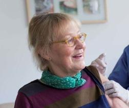 Vaccionation mot influensa - influensavaccination hos Husläkarna Varmbadhuset Varberg