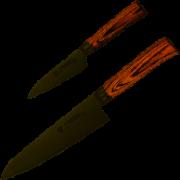 KNIVSET 2-DEL SN-1106 & 1109