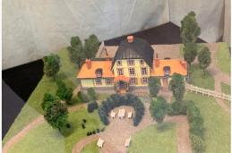 Sundbybergs gård - stadens vagga