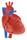 Hjärta, idéskiss till Executive Health