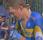 Gustav Larsson efter Tempot
