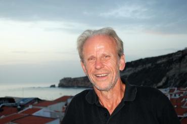 Nils Nestor, meriterad löpcoach på Temavecka Löpning