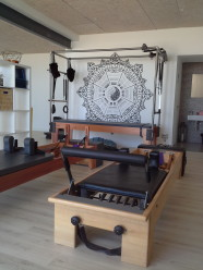 Nazaré Pilates Studio