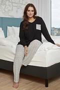 Pyjamasbyxor Zhenzi