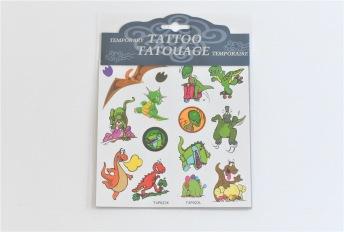Dinosaurie tatueringar - Dinosaurie tatueringar