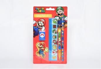 Super Mario Petset - Super Mario Petset