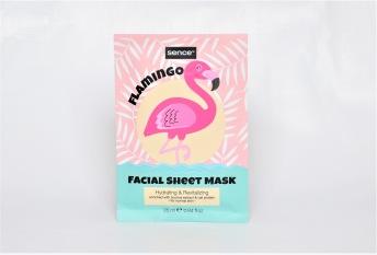 Ansiktsmask Flamingo 25ml - Ansiktsmask Flamingo 25ml