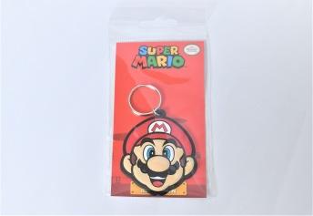 Nyckelring Super Mario - Nyckelring Super Mario