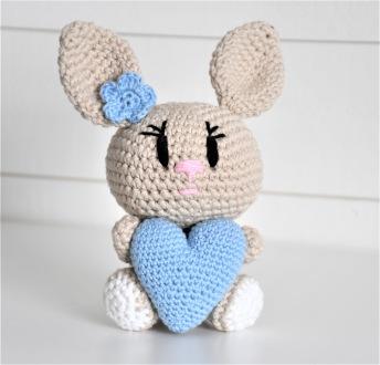 Kanin Blå - Kanin Blå