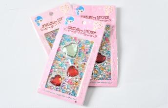Jewelry Stickers - Jewelry Stickers