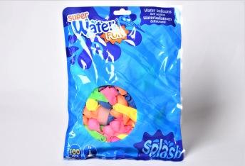 Vattenballonger - Vattenballonger