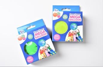 MEGA Ballong - MEGA Ballong