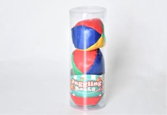 Jongleringsbollar - Jongleringsbollar