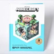Minecraft Bok - PVP Minigames