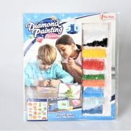 Diamantmålning