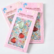 Jewelry Stickers