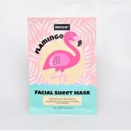 Ansiktsmask Flamingo 25ml