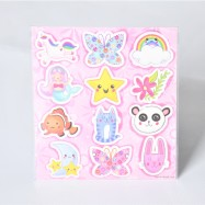 Fanatsy Mini Stickers