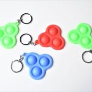 Bubbel - Nyckelring