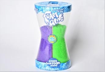 Foam Alive - Foam Alive