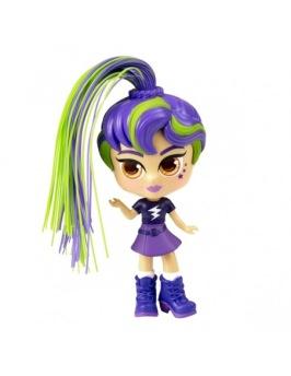 Curli Girls - Pop Star Charli - Curli Girls - Lila