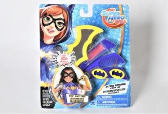 Super Hero Girls Batgirl - Skönhetsverktyg - Super Hero Girls Batgirl - Skönhetsverktyg