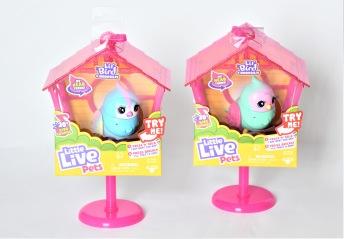 Little Live Pets Fågel och hus - Little Live Pets Fågel och hus