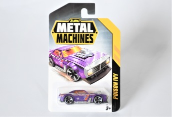 Metal Machines - Lila Bil - Metal Machines - Lila Bil