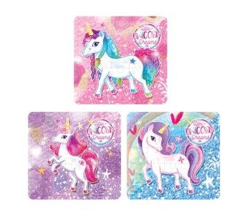 Unicorn Mini Pussel - Unicorn Mini Pussel