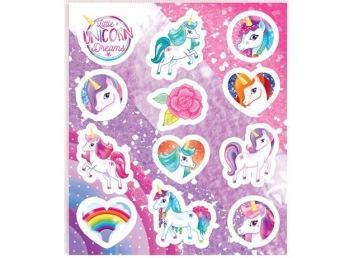 Unicorn Mini Stickers - Unicorn Mini Stickers