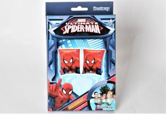 Armringar Spindelmannen - Armringar Spindelmannen