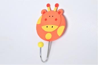 Giraff Krok - Giraff Krok
