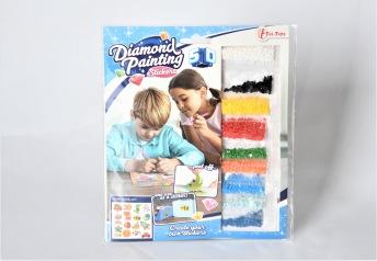 Diamantmålning - Diamantmålning