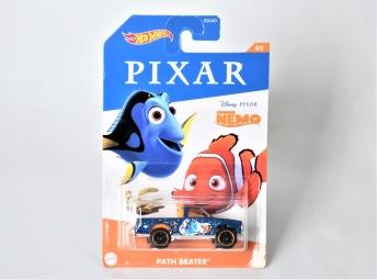 PIXAR Nemo - Bil - PIXAR Nemo - Bil